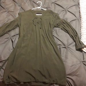 Banana Republic size 10 dress